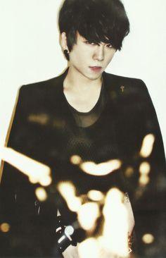 Taeil from Block B