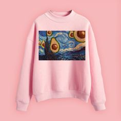 Mens Athletic Fleece Hoodie Cute Avocado Avocardio Ultra Soft Plush Winter Pullover Hooded Sweatshirt Festival Gift