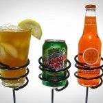 TAG SUMMER BEVERAGE STAKES