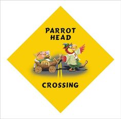 Parrothead Crossing
