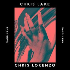 as I predicted, the day was very young. Chris Lake I will see you tomorrow 💃...
