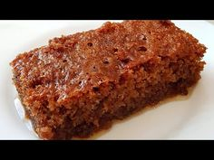 ΚΑΡΥΔΟΠΙΤΑ!!! - YouTube Greek Recipes, Banana Bread, Deserts, Youtube, Food, Cakes, Kuchen, Cake Makers, Essen