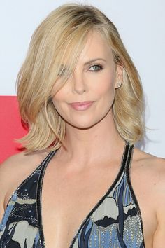 How to get Charlize Theron's glowing skin beauty look: