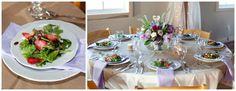 Kim Moody Design. Wedding Planning, Event Management, Floral Design.  burlap overlay burlap runner rustic winery wedding va
