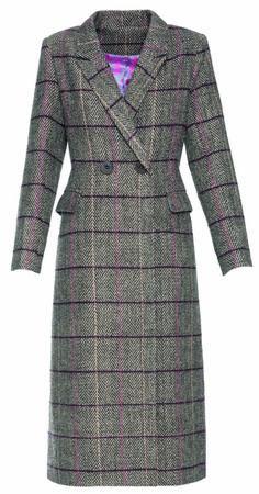 New in store- ElleSpain Outfits for Work Tesettür Kombinleri Winter Outfits For Work, Casual Winter Outfits, Work Outfits, Hijab Fashion, Fashion Dresses, Coat Outfit, Hijab Stile, Estilo Preppy, Mode Mantel