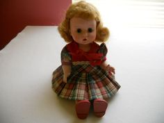 VINTAGE R & B LITTLEST ANGEL ARRANBEE WALKER DOLL STRAWBERRY BLOND HAIR | Dolls & Bears, Dolls, By Brand, Company, Character | eBay!