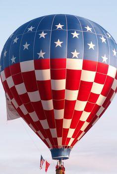 Albuquerque Balloon Fiesta...