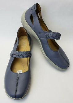 Ladies Leather Hotter Shoes Clothing, Shoes & Accessories