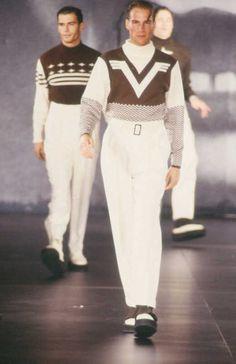 Armand Basi 1989
