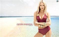 Candice Swanepoel Hot HD Wallpaper #95
