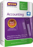 NEW RELEASE! MYOB Accounting v22 and MYOB Premier v17 released. Check out what's new