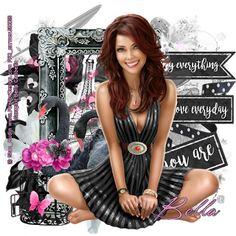 Carmen designs: My Everything