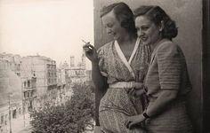 Warszawa zaraz po II wojnie światowej Narodowe Archiwum Cyfrowe opublikowało niedawno nieznane zdjęcia Stefana Rassalskiego,