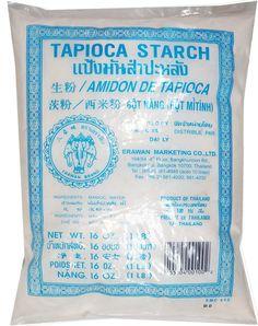 TAPIOCA FLOUR 160106E331