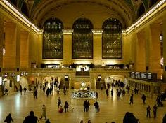 best feature: grand central market - perfect for picking up dinner or dessert on the way home from work Oh The Places You'll Go, Places Ive Been, New York Landmarks, I Love Nyc, Central Station, New York Travel, New York City, The Neighbourhood, Central Market