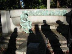 DC Steampunk   Cemetery Spelunking