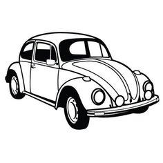 1127 fantastiche immagini su auto rolling carts vw bus e vw VW Hebmuller Beetle vw beetle car vector