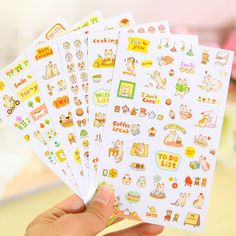 Cheap sticker chip, Buy Quality paper fruit directly from China stickers relief Suppliers: 				18 x 16 cm Cute Plush Giraffe Soft Toys Animal Dear Doll Baby Kids Children Birthday Gift 1pcsUSD 1.65/piece				USD