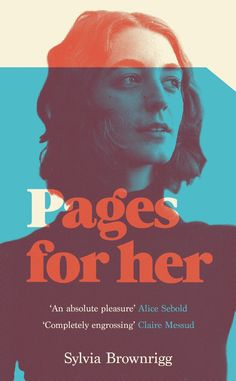 pages for her design by Justine Anweiler | The Casual Optimist