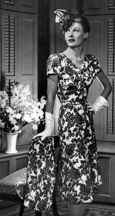~Neiman Marcus 1944~