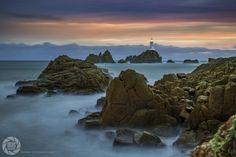 Corbiere Lighthouse - Jersey - www.mac-photography.co.uk