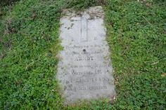 Cmentarz ewangelicki w Izbicy Kujawskiej