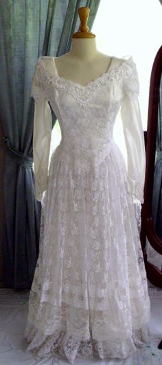 1000 images about gunne sax by jessica mcclintock on for Gunne sax wedding dresses