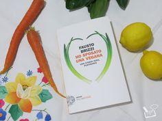 Spirito Libro by LadyWriter83: Fausto Brizzi: Ho sposato una vegana. Una storia v...