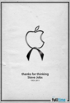 NARANGO: Steve Jobs :: Tributo