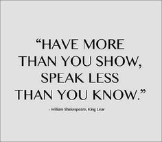 Have more then #you show, #Speak less than #youknow...#privacy #endlessid #share what #you #want #quickly #simply #easily