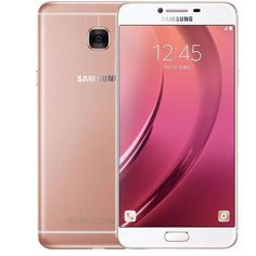 Samsung Galaxy C7 Mobile Phon 4GB RAM 32GB/64GB ROM Octa Core Dual SIM 16MP Camera