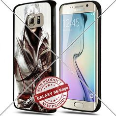 Samsung Galaxy S6 Edge Assassin's Creed Black Flag Cell Phone Case Shock-Absorbing TPU Cases Durable Bumper Cover Frame Black Lucky_case26 http://www.amazon.com/dp/B018KOS9GE/ref=cm_sw_r_pi_dp_G5awwb16QW5C4