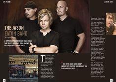 The Jason Eaton Band