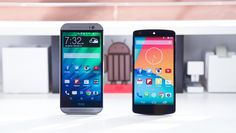 Get to know about Google Nexus 9 vs HTC One M8 specification. Also know about Google Nexus 9 vs HTC One M8 price and release date.