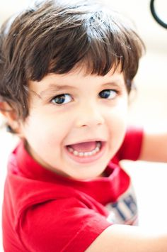 #Portrait of happiness :) #photography