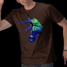 http://www.zazzle.com/skateboarder_shirts-235391520967657010