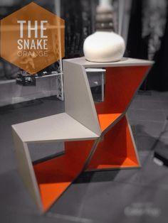 Assembla i tuoi moduli cambiando forma e uso  coffè table, libreria