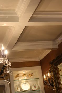 1000 images about beam dreams on pinterest beam for Box beam ceiling