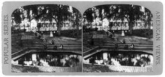 The Springs. Green Cove Springs ca. 1879