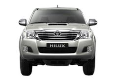 New Toyota Hilux Vigo CHamp Manual Transmission price is Rs. 3099000 in Pakistan.