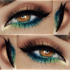 Paola @paola.11 Details:✨ Eyesha...Instagram photo   Websta (Webstagram)