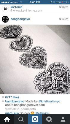 #bangbangnyc #tattoo