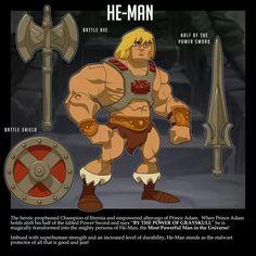 He Man Go Rpo, Battle Axe, She Ra Princess Of Power, Thundercats, Vintage Toys, Marvel Comics, Book Art, Random Stuff, Cartoons