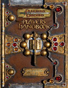 Players Handbook (D