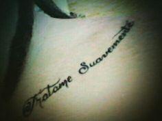 Mi tattoo #4