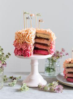 CELEBRATION CAKE!