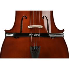 """Headway """"The Band"""" Cello Pickup System"""