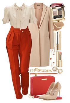 """. . ."" by valeria-angel ❤ liked on Polyvore featuring Dolce&Gabbana, Ippolita, Stella & Dot, Miss Selfridge, Preen, Hermès and Kendra Scott"