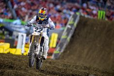 Behind The Scenes At Chad Reed's Record-Breaking 228th Supercross      In-depth video by Boost Mobile Australia with Chad Reed at the 2018 Tampa Supercross round of the 2018 Monster Energy Supercross Series. https://motocross.transworld.net/videos/2018-tampa-supercross-chad-reed-x-boost-mobile/?sm_id=organic_tw_social_MTCRS_180228_sf183279582%23sf183279582&utm_campaign=crowdfire&utm_content=crowdfire&utm_medium=social&utm_source=pinterest