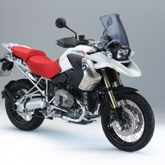 BMW R1200GS #BMW #motorcycle #80